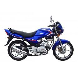 Yamasaki Cobra MB50-8A