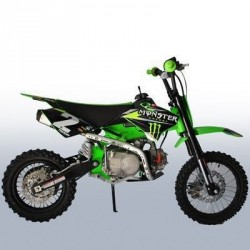 YCF R-START MONSTER 14/12 ,125cc (Limited Edition)