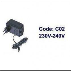 Адаптер 6V 500MA арт. STN762