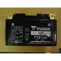 АКБ Yuasa (TTZ10S) 150x87x93 [+ -] Orbit_50*/125*