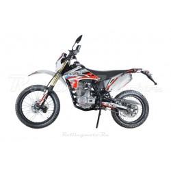 KAYO  SUPER T2  19/16 (двиг. ZS 250cc возд. охл.)