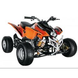 FUSIM Tiger 50 оранжевый