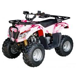 FUSIM Panda 50 розовый