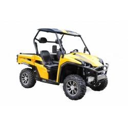 Квадроцикл Linhai 700CC ULTV Yellow