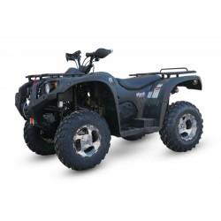 Квадроцикл WELS ATV 400