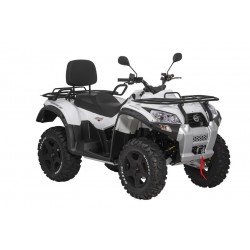 Квадроцикл JUMBO 700 MAX LUX