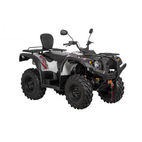 Квадрокцикл BALTMOTORS ATV 500 EFI