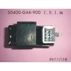 Блок зажигания электронный JETEUROX100