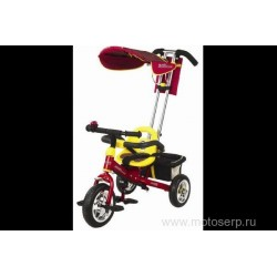 Велосипед трехколесный БИ-БИ ЛАЙНЕР SHL015