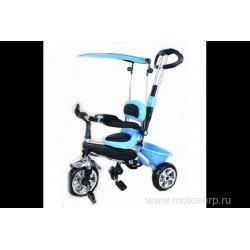 Велосипед трехколесный БИ-БИ ЛАЙНЕР SHL033
