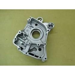 Двигатель RS125/150 правая часть