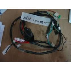 Жгут проводов для монтажа электрооборудов ORBIT_50