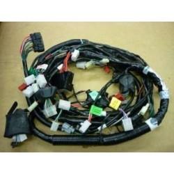 Жгут проводов для монтажа электрооборудова GTS_300
