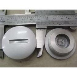 Заглушка декоративная картера двигателя 30мм XS125