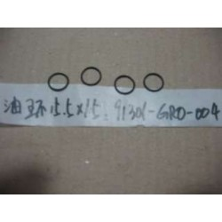 Кольцо уплотнительное 155х15 ALLO_50, JET4_50, ORB