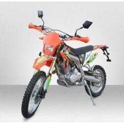 Мотоцикл RACER RC200XZT ENDURO
