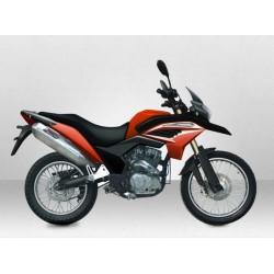 Мотоцикл RACER RC250-GY8 RANGER