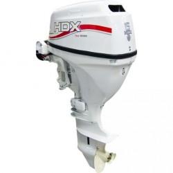 HDX F 15 FWS, белый