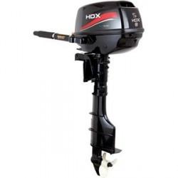 HDX F 5 BMS
