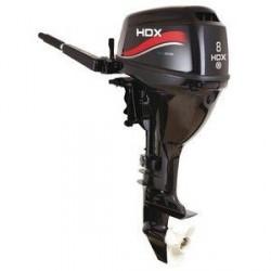 HDX F 8 BMS