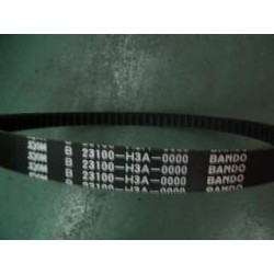 Ремень вариатора 790x19.5x28 RS 125