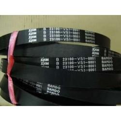 Ремень вариатора 803X19.5X30 VS_150