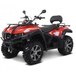 Квадроцикл РМ 500 4Х4