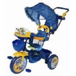 Трехколесный велосипед БИ-БИ ЛАЙНЕР R108-a арт. JKTR 049