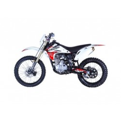 KAYO T2 (двиг. ZS 250cc возд. охл.)