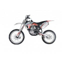 KAYO T6 (двиг. ZS 250cc вод. охл.)