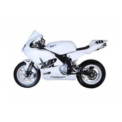 KAYO MINI GP-MR (двиг. LF 125cc)