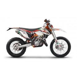 KTM 125EXC SD