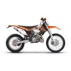KTM 200EXC