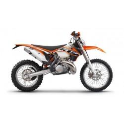 KTM 250EXC
