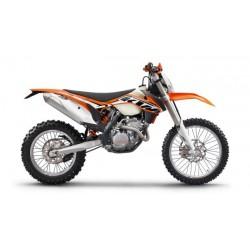 KTM 250EXC-F SD
