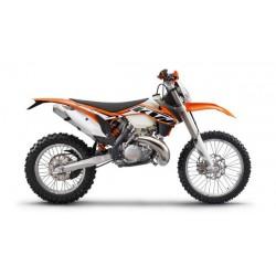 KTM 300EXC