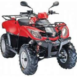 Квадроцикл Kymko MXU 300