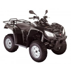 Квадроцикл Kymko MXU 400 OFF ROAD