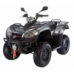Квадроцикл Kymko MXU 450i IRS