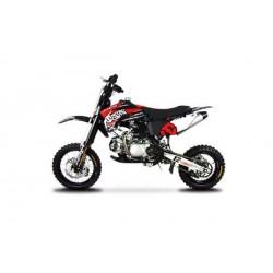 Pitster Pro LXM 12/12 Super Moto (двиг.160 сс) Nitro Circus Edition