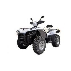 Квадроцикл POLAR FOX ATV700 Tiger