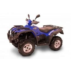 Квадроцикл POLAR FOX ATV600 EFI