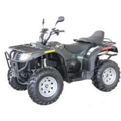 Квадроцикл POLAR FOX XY500 ATV