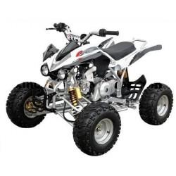 Квадроцикл детский FUSIM WOLF 50